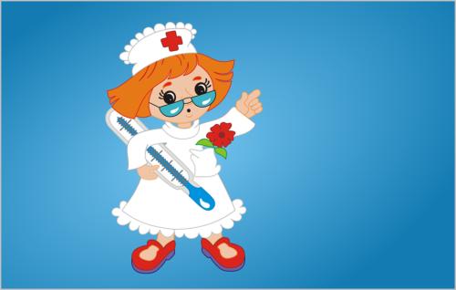 Día de la Enfermera frase  (2)