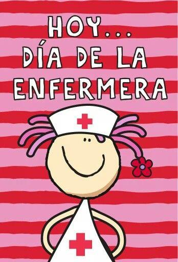 Día de la Enfermera frase  (6)