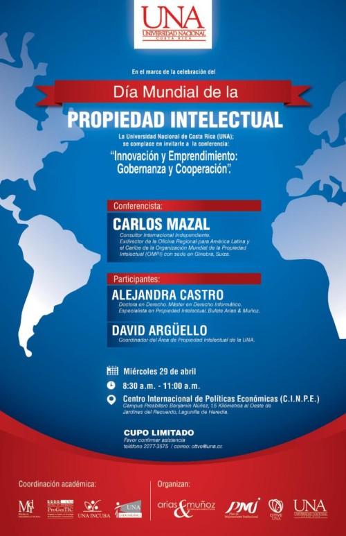 Día de la Propiedad intelectual - derechos de autor (4)