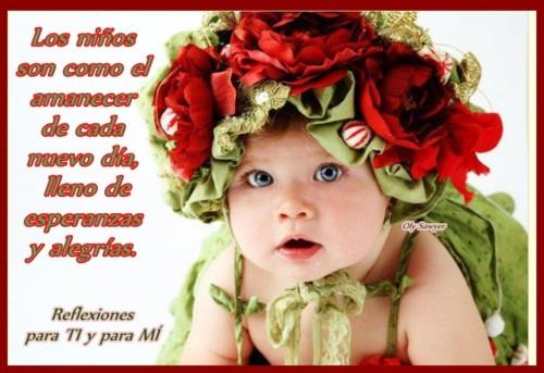 Día del Niño Frases  (5)