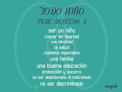 Día del Niño Frases  (9)