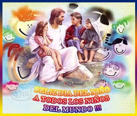 Felíz día del Niño (1)