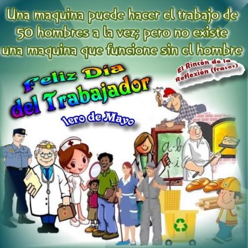 Feliz Día del Trabajador (1)