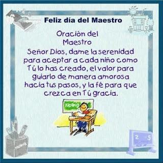 Feliz dia del Maestro (1)