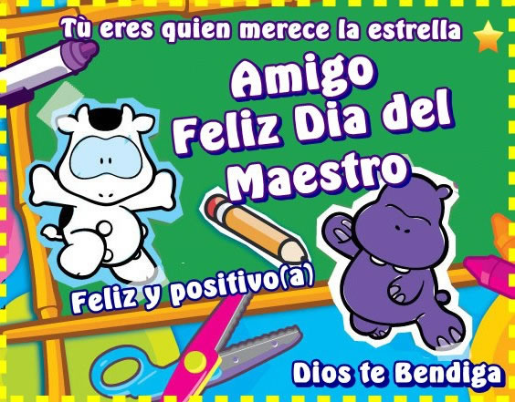 Feliz dia del Maestro (3)
