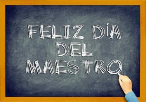 Feliz dia del Maestro (6)