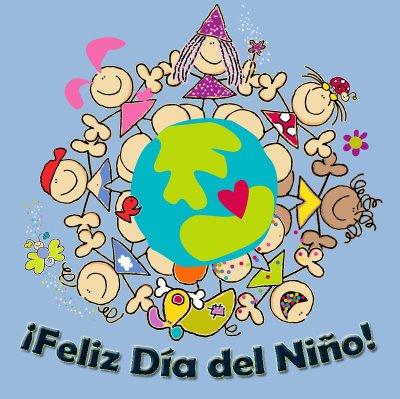 Feliz dia del Niño frases (5)
