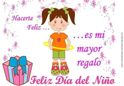 Feliz dia del Niño imágenes con frases lindas (7)