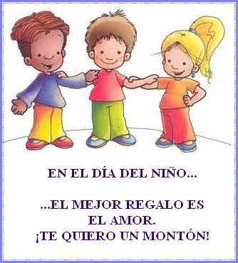 feliz dia del Niño imagenes, mensajes y frases (3)