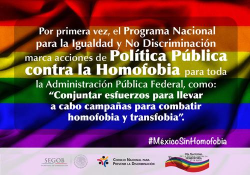 Imgenes Y Frases Para El 17 De Mayo Da Contra La Homofobia