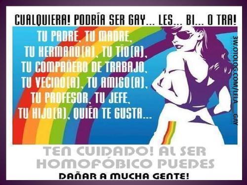 Día contra la Homofobia - 17 de mayo - frases (18)