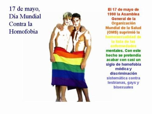 Día contra la Homofobia - 17 de mayo - frases (2)
