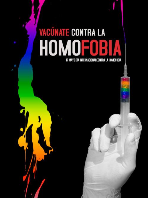 Día contra la Homofobia - 17 de mayo - frases (24)