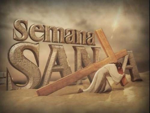 Semana Santa 2019 (Qué dias, imágenes, frases y mensajes cristianos)
