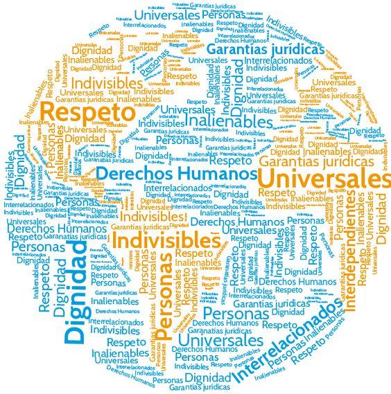 Día internacional de los Derechos Humanos – imágenes y frases alusivas