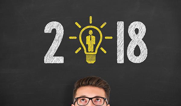 Año Nuevo: imágenes, frases, felicitaciones y reflexiones 2018