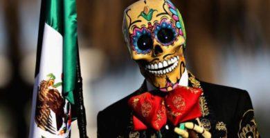 Imágenes para el Día de Muertos